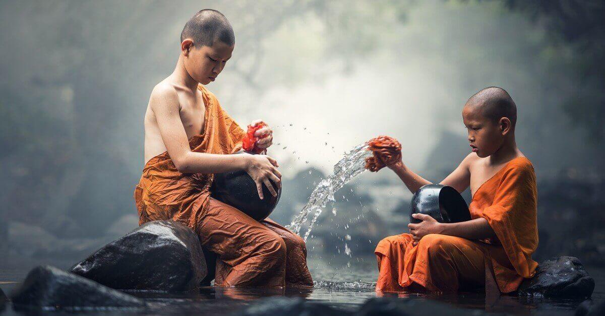 """""""Quando você condena a religião do outro, você deixa de praticar a sua"""""""