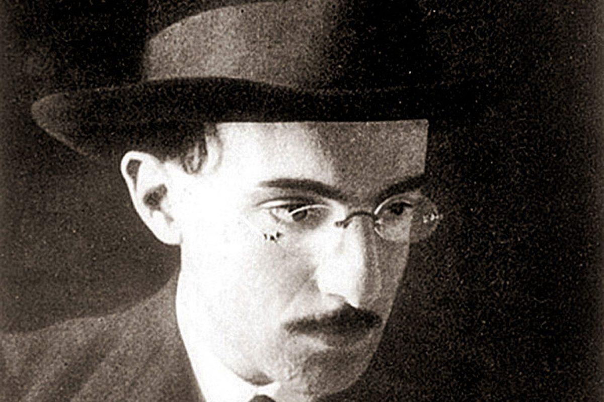 Biblioteca particular de Fernando Pessoa disponível online