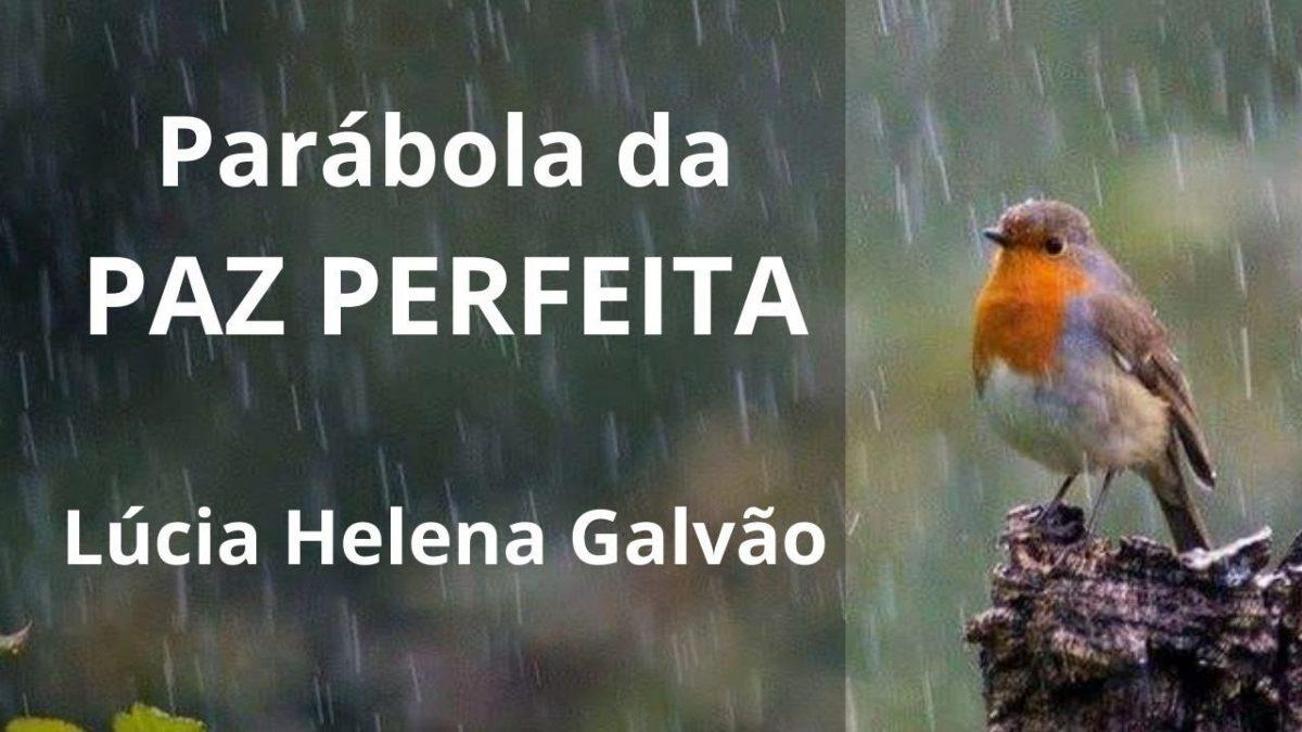 """""""O rei sábio e a pintura da perfeita paz"""" - Um conto de valor universal! - por Lúcia Helena Galvão"""