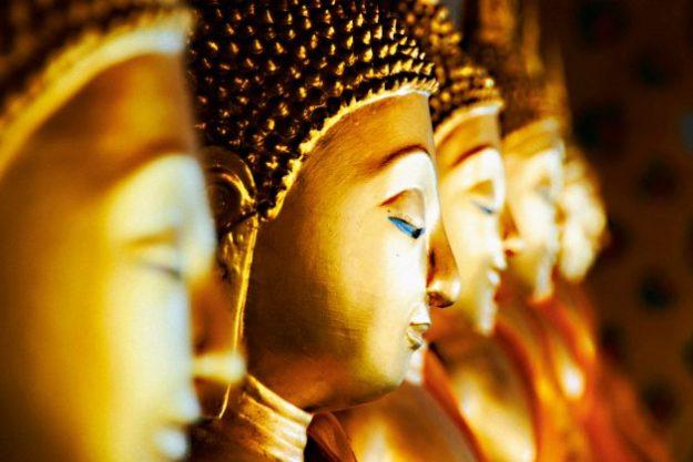 Buda: mais importante que eventuais modelos de existência são as próprias experiências de vida e nossas reflexões sobre elas (Foto: iStockphoto)