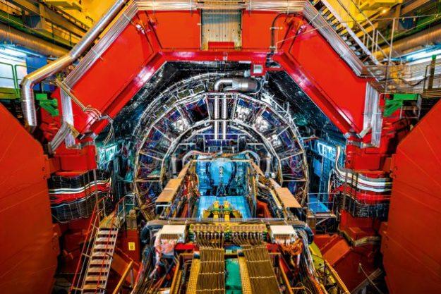 Avanços como os oriundos do Grande Colisor de Hádrons, em Genebra, têm aumentado a fé na ciência e na tecnologia (Foto: iStockphoto)