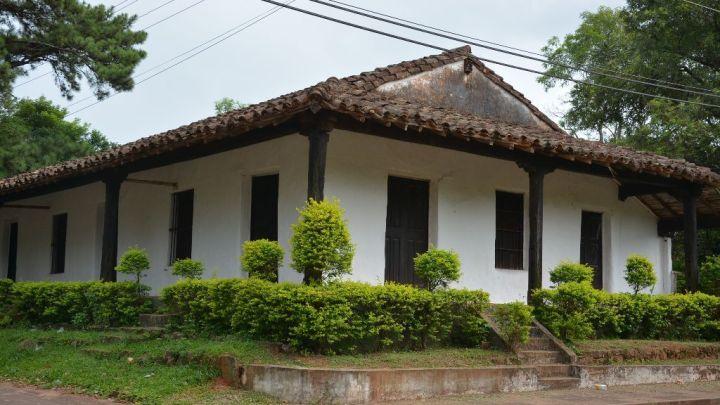 Turismo en San Pedro del Paraná