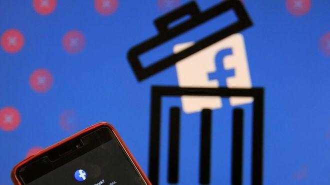 3 apps que Facebook tuvo que cerrar por falta de usuarios.