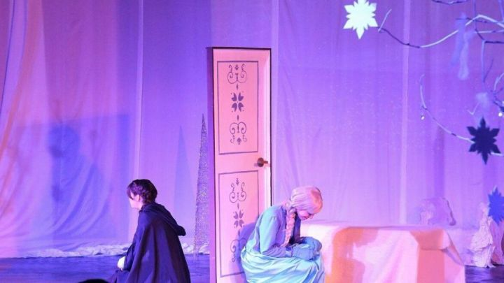 Teatro: El Reino de las Nieves abre las vacaciones