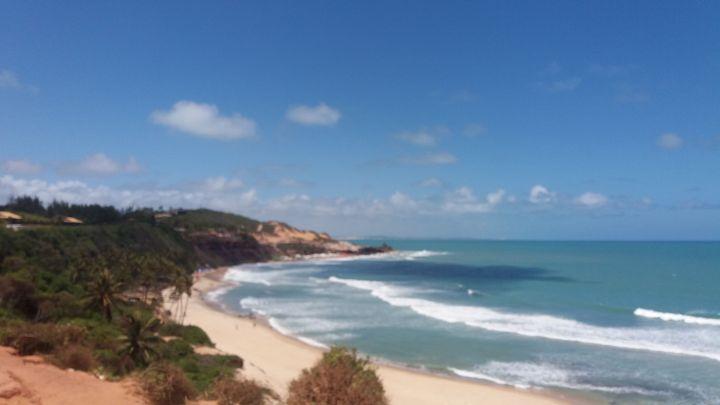 Periodistas conocerán las playas de Pipa