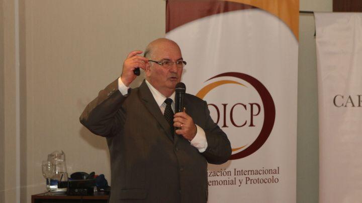 Destacados referentes del protocolo, imagen y las relaciones públicas disertarán en Encarnación