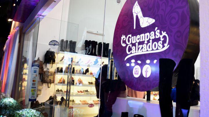 Guenpa's llega a Luque