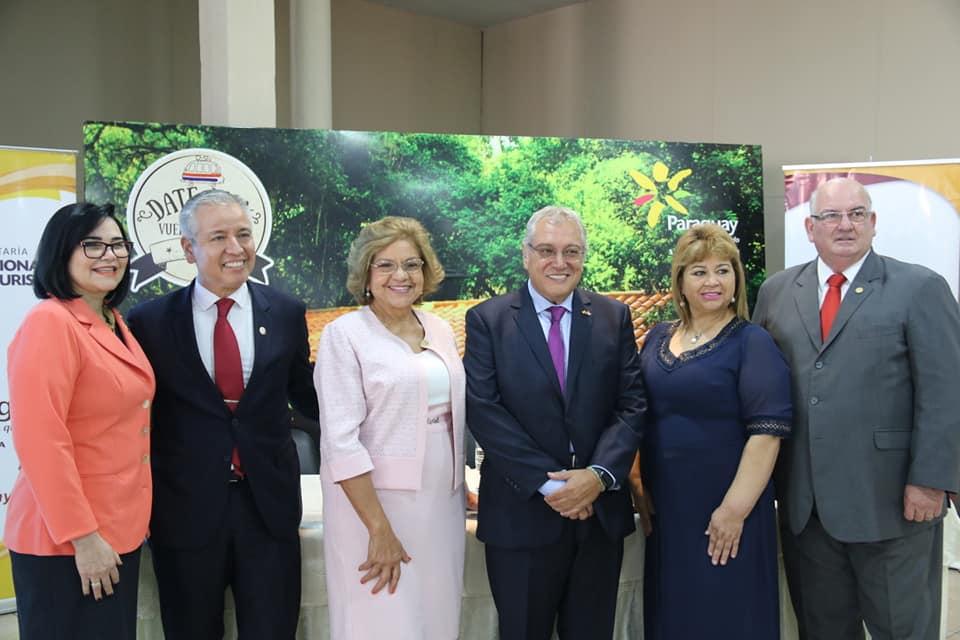 Paraguay será sede del XVIII Congreso Internacional de Protocolo 2020