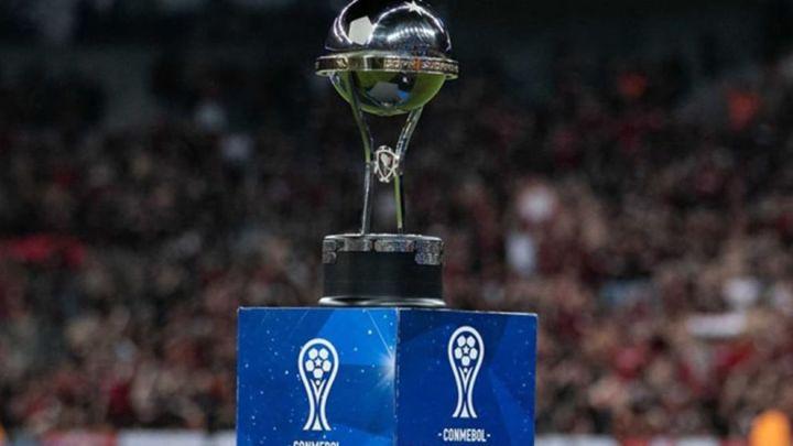 Final de la Copa Sudamericana dejará al país US$ 15 millones en un solo día