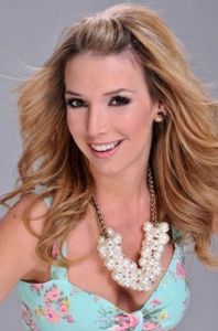 Alessandra Villegas Acceso Total- La Voz Kids