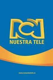 nuestra tele rcn tv colombia