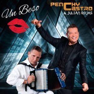 Penchy Castro y Julian Rojas Un Beso