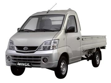 Changhe cab sen 6