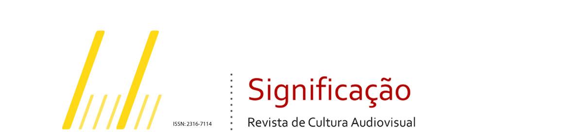 Significação - Revista de Cultura Audiovisual
