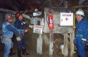 Puntos débiles como supervisor en operaciones mineras