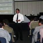 Gestión de conducta organizacional y riesgo integrado