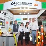 Carp y Asociados empresa de señales y reflectivos