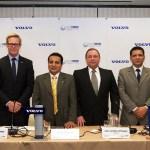 Volvo Perú lanza programa de seguridad vial «Transformar»