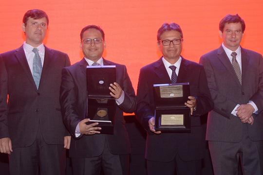 Argentum: MAPFRE entrega Premio a la Excelencia en Seguridad