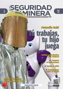 Seguridad Minera Edición 119
