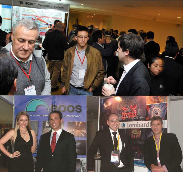 5° Congreso Internacional Tunnel & Mining 2016