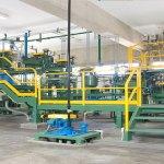TECSUP forma operadores metalúrgicos con criterios de seguridad