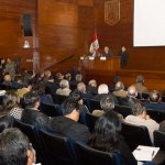 Reunión del ISEM presenta conferencia sobre seguridad en proyectos mineros de clase mundial