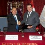 Alianza IIMP-UNASAM impulsará capacitación minera