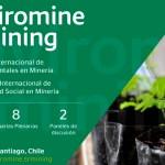 Enviromine-Srmining 2017: tendencias ambientales y sociales en minería