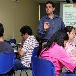 Curso: Entrenando al Entrenador en Arequipa