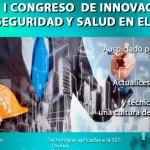 Congreso de Innovaciones en Seguridad y Salud en el Trabajo