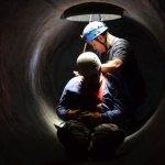 Espacios confinados: peligros y ventilación