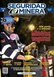 Seguridad Minera 127