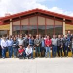 Antapaccay recertifica en OHSAS 18001 e ISO 14001