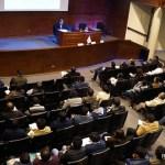 Reunión del ISEM presenta conferencia sobre programa de prevención de fatalidades