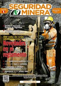 Seguridad Minera Edición 131