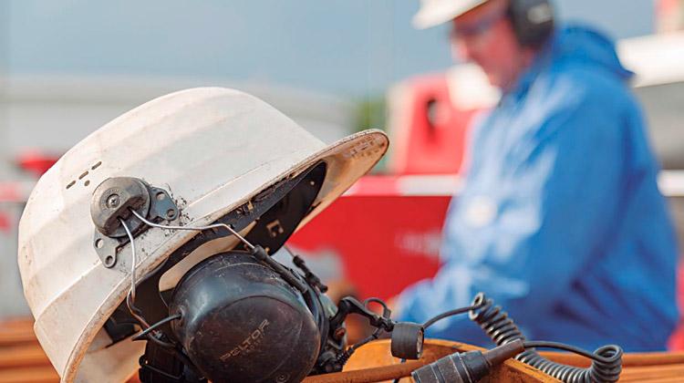 Cascos de seguridad: protección, selección, utilización y mantenimiento