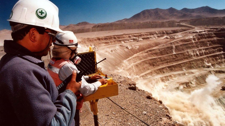 proEXPLO 2017: Perú busca aumentar exploración minera