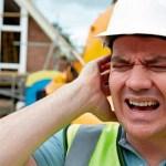 Exposición al ruido y su impacto en la salud