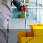 Limpieza de ambientes de trabajo: tareas que todo personal de servicios generales debe tener en cuenta