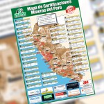 Mapa de certificaciones mineras: edición  2017