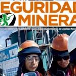 Seguridad Minera Edición 136: «Apuntar a los riesgos»