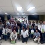 Curso: Entrenando al Entrenador en Cajamarca