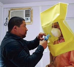 Moldex ofrece respiradores de alta calidad para una variedad de tareas.