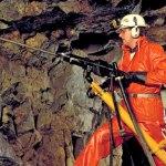 Perforación minera: tipos, clases de maquinaria y ubicación de taladros