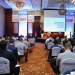 XVII Congreso ORP: urge estrategia digital en prevención de riesgos
