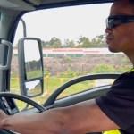 Lentes detectores de somnolencia para conductores