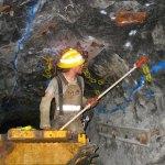 Riesgos vinculados al uso de explosivos en actividades mineras
