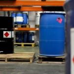 Almacenamiento de sustancias peligrosas requiere separación y segregación