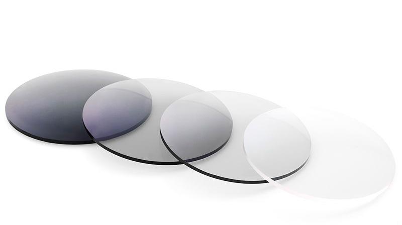 lentes de calidad similar a los utilizados en vehículos espaciales o en dispositivos de imágenes médicas